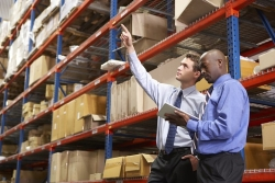 New York City manufacturing accounting